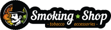 smoking shop logo